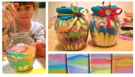 Арт-терапія для дітей Диво для матусі