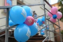 Львівська школа Монтессорі запрошує на День народження