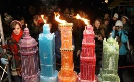 Фестиваль свічок - свято для всієї родини
