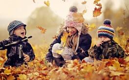 Декілька цікавих ідей, як весело та з користю провести осінні канікули!