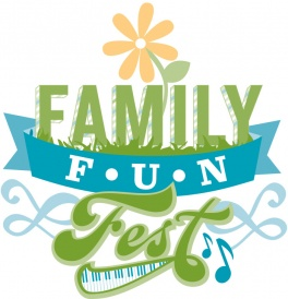 Family Fun Fest - Перший Родинний Фестиваль у Львові