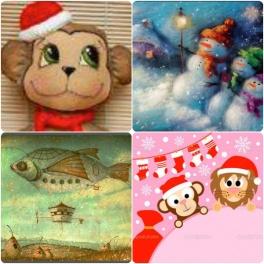 Майстер-класи для дітей від Майстерні дозвілля Зебра на 19-20 грудня