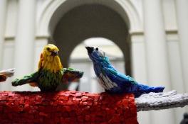 Скульптурний майстер-клас «Мій Ангел»