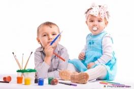 Найкращі майстер-класи для дітей у Львові на 11-13 грудня