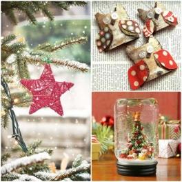 Новорічні майстер-класи від Малювців на 25-26 грудня