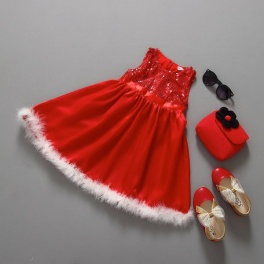 Майстер-клас для дітей Новорічне плаття за чотири заняття
