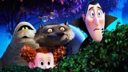 Кінотеатр Кінопалац запрошує діточок на перегляд мультфільмів