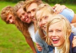 Цікава психологія для підлітків від психологічної студії Сенс
