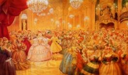 Прем'єра опери Попелюшка на сцені Львівського театру опери та балету
