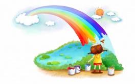 Суботнє дозвілля для дітей в Еколенді